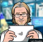 Lars - Case 164-2
