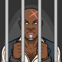 Lincoln en prisión