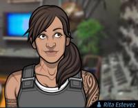 Rita Risueña1