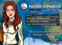 Descripción de Marina