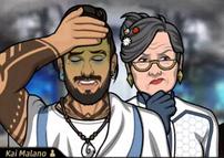 Kai y Janis 1