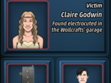 The Wollcrafts' Creature