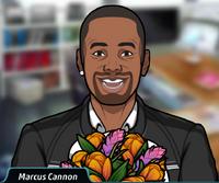Marcus Cannon