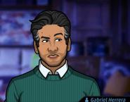 Gabriel Case240-1