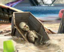 El esqueleto de Pip