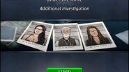 Under the Knife - Additional Investigation