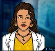 Priya-C323-9-Disdainful