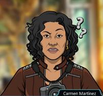 Carmen preguntadose 2