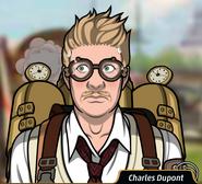 Charlie - Case 186-6