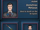 Murder's Cheap