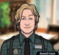 Russell Crane