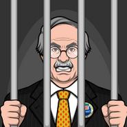 Douglas Encarcelado
