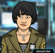 Hannah Choi