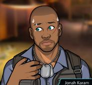Jonah - Case 127-5