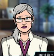 Ingrid - Case 164-2