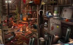 Mesa del Cazador