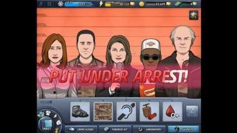 Criminal case Case 13 - Arrest Suspect (HD)