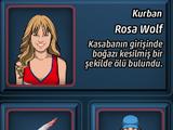 Rosa Wolf'un Ölümü