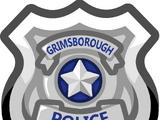 Департамент полиции Гримсборо