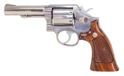 Smith & Wesson Model 65