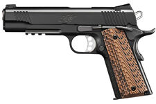 Kimber Warrior