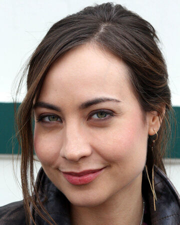 Courtney Ford Criminal Minds Wiki Fandom