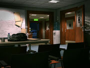 PC GAME - POLICE STATION 1