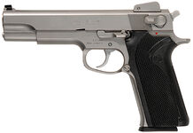 Smith & Wesson 4506