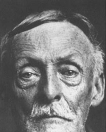 Albert Fish Criminal Minds Wiki Fandom