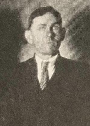Charlie Lawson