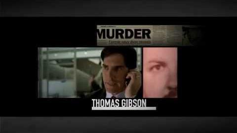 Criminal Minds - Season 1 Intro