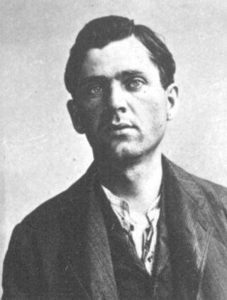 Leon Czolgosz