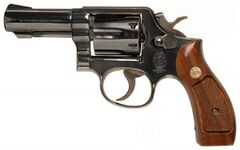 Smith & Wesson Model 13
