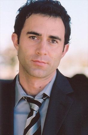 Christopher Amitrano