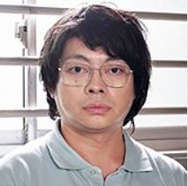 Tsutomu Miyazaki