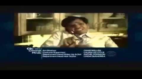 Criminal Minds 9x22 Promo 'Fatal' Season 9 Episode 22