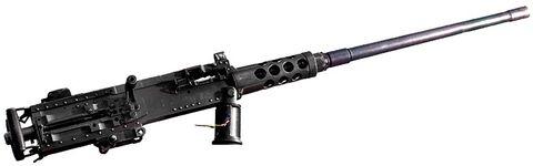 Browning M2HB