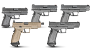 Springfield guns