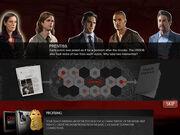 PC GAME - PROFILING SCREEN 2