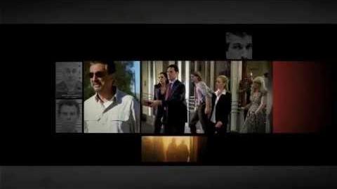 Criminal Minds - Season 4 Intro