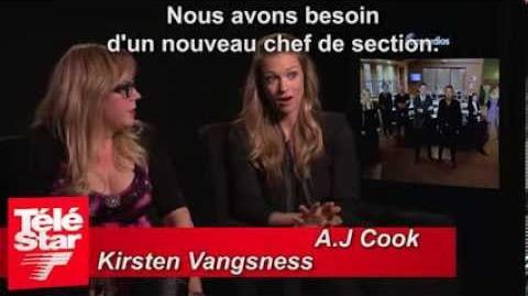 Interview A.J