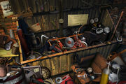 PC GAME - SEARCHING FOR CLUES 1