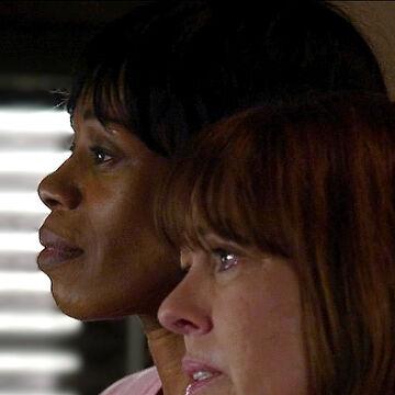 Ellen Russell And Darlene Beckett Criminal Minds Wiki Fandom