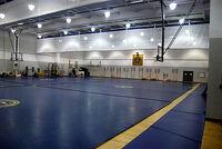 Academy gym