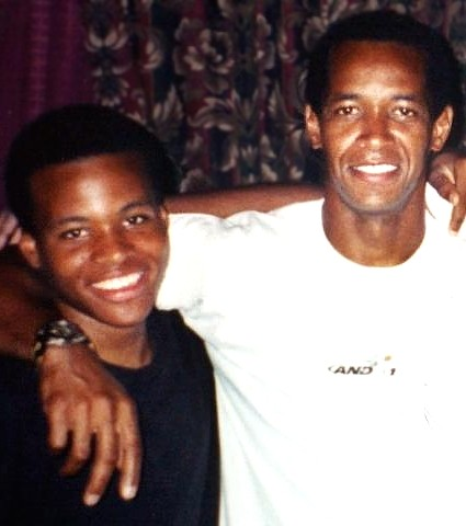 John Allen Muhammad and Lee Boyd Malvo
