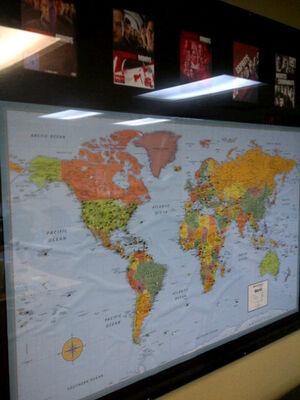 Syndication Map