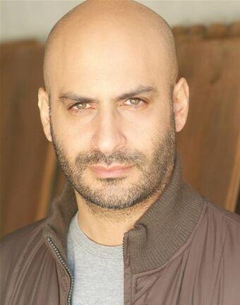 Michael Benyaer