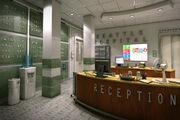 PC GAME - INSIDE SEATTLE HOSPITAL
