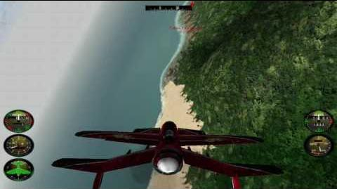 Crimson Skies Playthrough (PC) Mission 2&3 HARDEST mode (The bomber Heist & The Secret Mission)