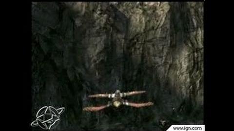 Crimson Skies- High Road to Revenge Xbox Gameplay 2002 05 21